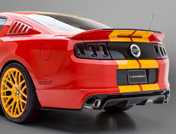 2013 mustang custom parts roush mrbodykit com the most diverse mustang bodykits and