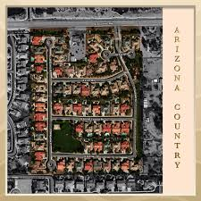 Chandler Arizona Map by Arizona Country Chandler Az Community Map Chandler New Homes Review