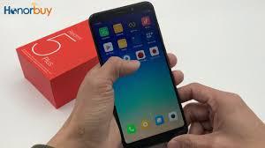 Xiaomi Redmi 5 Plus Xiaomi Redmi 5 Plus Global Version Antutu Benchmark