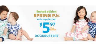pajamas for 5 97 southern savers