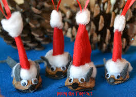 how to make christmas ornaments out of seashells 12 must have sea