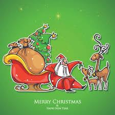 green christmas border free vector download 17 977 free vector