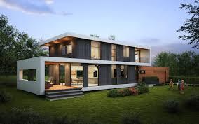 House Project by Custom Passive House Kelowna Marken Dc