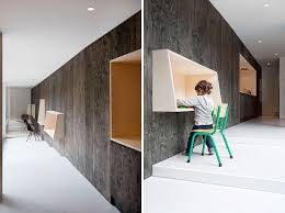 16 wall desk ideas that are great for small spaces contemporist