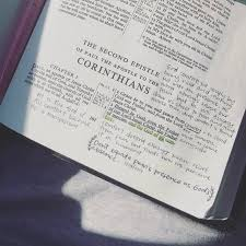 May The God Of All Comfort 2 Corinthians 1 3 7 U2014 Lettered Hope