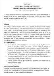 Sample Resume Cna by 2 Page Resume Page Break Contegri Com