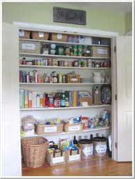Walk In Kitchen Pantry Design Ideas How To Organize A Small Pantry Closet Your Perfectly Imperfect