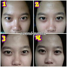 Serum Wardah Lightening Series 2014