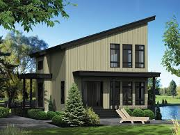 modern home plans modern house plans the house plan shop