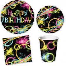 glow party supplies glow party supplies glow party birthday idea discount party