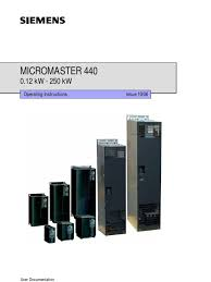 micromaster 440 wiring diagram micromaster free diagrams within