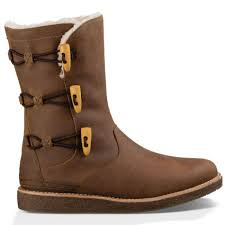 womens ugg chelsea boots ugg australia kaya boots chocolate cleanline surf