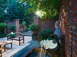 Outdoor Patio Partitions Backyard Privacy Ideas Hgtv