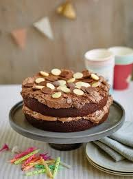 totally mouthwatering chocolate cake recipes jamie oliver