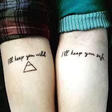 couple forearm quote tattoo tattoo shortlist tattoo u0026 piercing