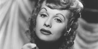 pictures of lucille ball lucille ball the making of a comic the saturday evening post