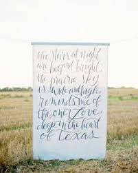 wedding vow backdrop calligraphy wedding vows handwritten wedding invitations design