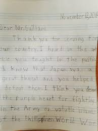 paper to write letters my wife a third grade class write letters to my grandpa a veteran my grandfather recently had an article written about his service in his local paper my wife s 3rd grade class wrote him letters for veteran s day