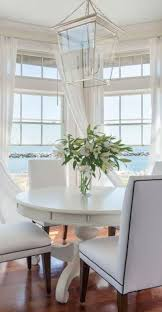 Coastal Dining Room Sets Fascinating 20 Beach Style Dining Room Ideas Decorating Design Of