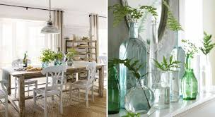 Display Vase How To Decorate With Recycled Oversize Glass Vases