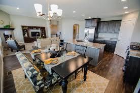 entrada floor plan rambler new home design nilson homes