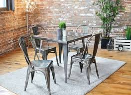 dining room tables austin simpl stainless steel dining table