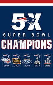 Custom Flags Online New England Patriots Super Bowl 51 Champions Outdoor Banner