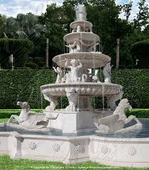Backyard Fountains For Sale by Marble Fountains Garden Fountains Lawn Fountains Artistic