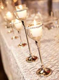 candle centerpiece wedding wedding candle decorations archives weddings romantique