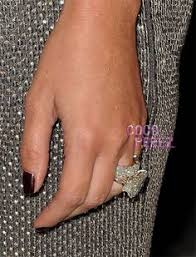 zolciak wedding ring zolciak s ring the one of a design from tara