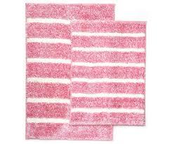 Pink Bathroom Rugs Bath Rugs Big Lots