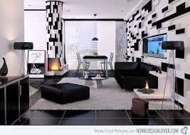 kitchen backsplash exles amazing kitchens ideas for a black and white living room helkk com