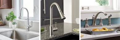 american standard hton kitchen faucet the best kitchen faucets of 2018 reviews