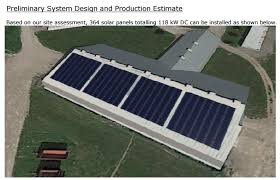 Solar Panels Estimate by Isolara Improves Solar Design Workflow And Expedites Sales Process