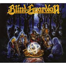 Blind Guardian 2013 Memories Of A Time To Come Deluxe Edition Cd3 Blind Guardian