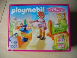 playmobil babyzimmer playmobil babyzimmer 5304 dollhouse in bayern lenting