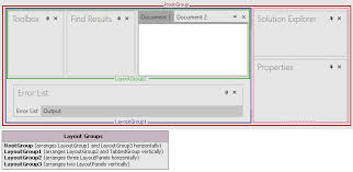 devexpress layout control video layout groups layout management wpf controls devexpress help