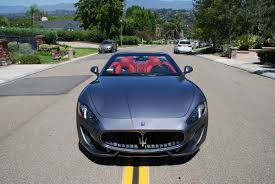 maserati supercar 2016 2016 maserati for rent orange county ca oc luxury car rentals