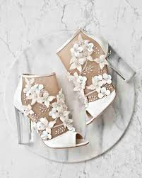 wedding shoes nyc 40 wedding shoes that are worthy of an instagram martha stewart