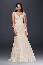 empire waist wedding dresses u0026 gowns david u0027s bridal
