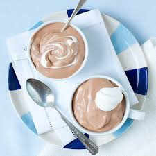 chocolate mousse recipe myrecipes