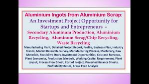 10 business proposal example pdf template 2017 free scrap metal