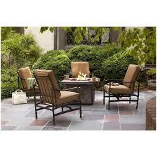 Martha Stewart Patio Furniture Covers Backyards Terrific Home Depot Deck Furniture 113 Outdoor Sofa