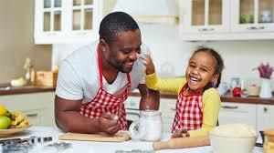 cuisine en famille des desserts à cuisiner en famille ici radio canada ca