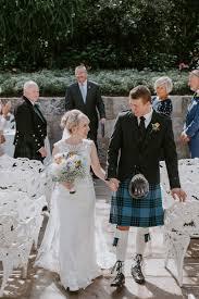 duthie park winter gardens wedding evert u0026 julie u0027s summer celebration