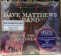under the table and dreaming dave matthews band under the table and dreaming cd album at discogs