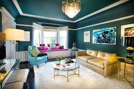 how to use jewel tones in your home decorating
