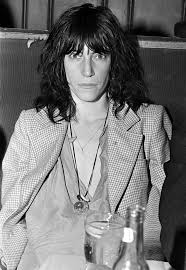 Patti Smith Bangs | past and present 8 famous shag haircuts patti smith and bangs
