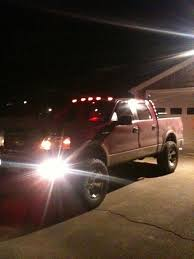 cab lights clearance lights ford f150 forum community of ford
