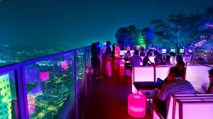 1 altitude rooftop bar in singapore therooftopguide com